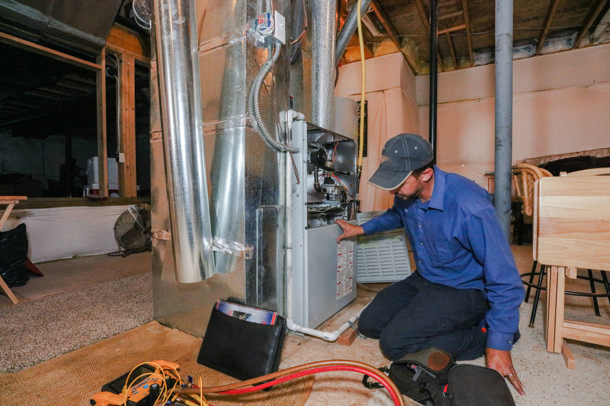 24 hour furnace repair markham ontario