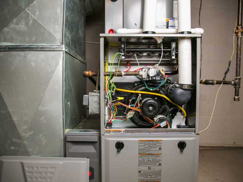 emergency furnace repair markham ontario